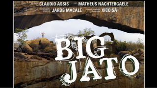 BIG JATO (THE BIG JET)