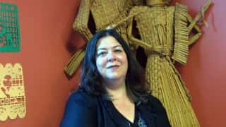 Charlene Villaseñor Black wins top faculty prize