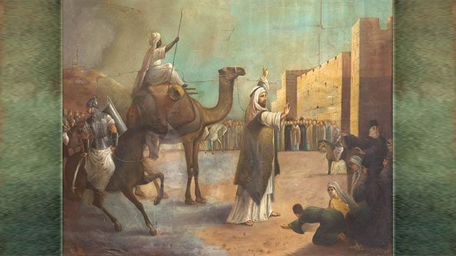 Age of Coexistence: The Arab World Before Sectarianism