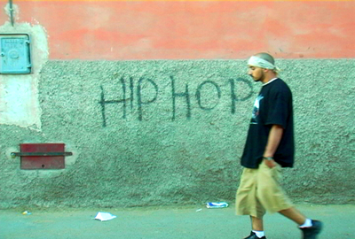 Hip Hop Culture in the Middle East and North Africa: Local Perspectives from the Global Hip Hop Nation