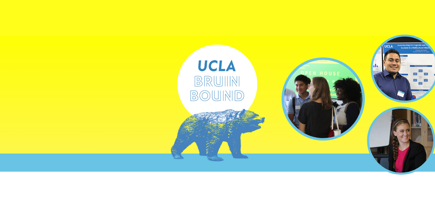 Image for Welcome to the International Institute, New Bruins!  Scroll to learn what international studies at UCLA can do for you