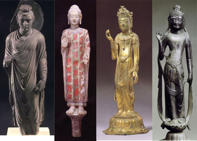 Recent Developments in the Study of Buddhist Art
