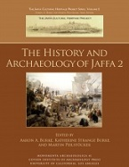 Image for The History and Archaeology of Jaffa 2