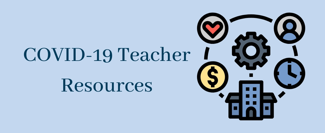 Photo for COVID-19 Teacher Resources