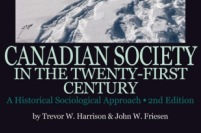 Photo for Canadian Society in the Twenty-First