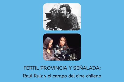 Book Launch: Santiago, Chile