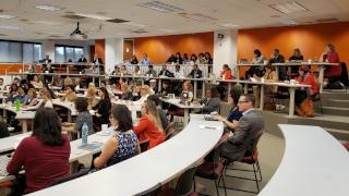 Image for 2021 Community-Based Heritage Language Schools Conference (Online)