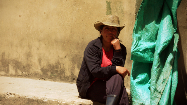 Agriculture and gender in the Colombian peace agreement