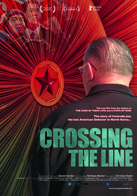 Crossing the Line: a feature documentary