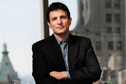 Daniel Pearl Memorial Lecture with David Remnick, editor of The New Yorker