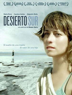 Desierto sur (South Desert) (2007)