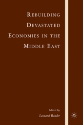 Rebuilding Devastated Economies in the Middle East