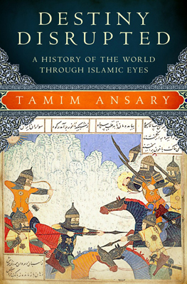 World History Through Afghan Muslim Eyes