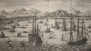 Image for Malacca and Ottoman Empire, 1400-1800