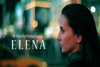 Elena Film Screening