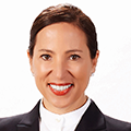 Image for Lt. Governor Eleni Kounalakis on California