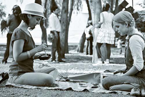 AFI Fest 2012: Todo El Mundo Tiene A Alguien Menos Yo (Everybody