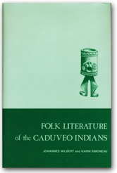 Folk Literature of the Caduveo Indians