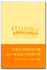 Folk Literature of the Makka Indians