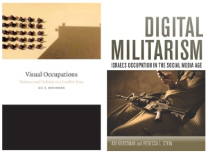 Visual and Digital Occupations in Israel/Palestine