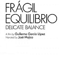 Image for Delicate Balance (Frágil Equilibrio)
