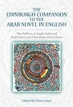 Image for The Edinburgh Companion to the Arab Novel in English