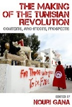 Image for The Making of the Tunisian Revolution