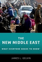 Image for The New Middle East: What Everyone Needs to Know