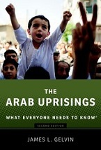 Image for The Arab Uprisings: What Everyone Needs to Know