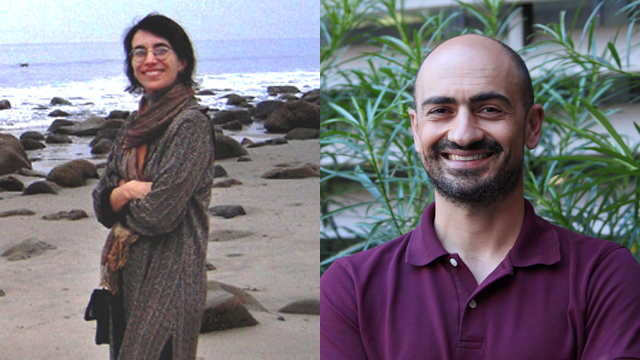 Two UCLA scholars receive ACLS Fellowships