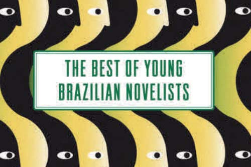 Reading and Q&A with Granta's best young Brazilian novelists