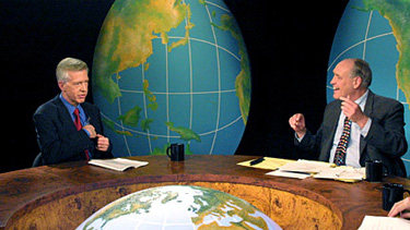 World in Focus TV Program