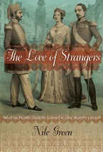 Image for The Love of Strangers: What Six Muslim Students Learned in Jane Austen