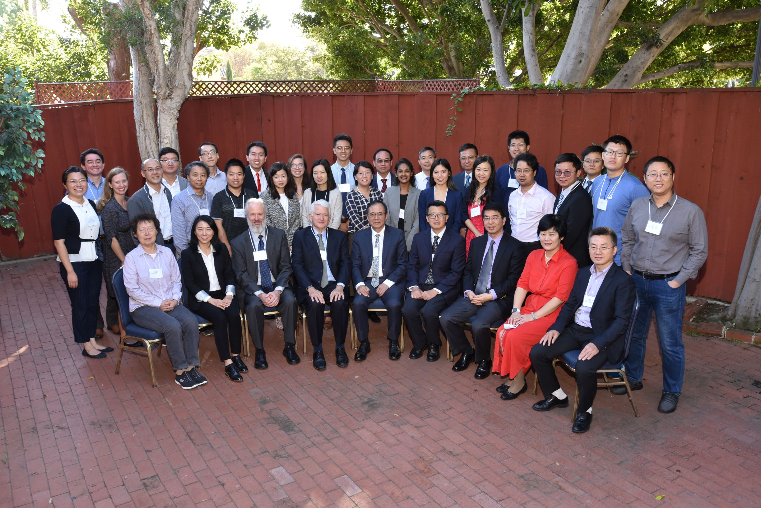 9th Annual Peking University - UCLA Symposium