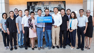 Image for UCLA International Institute launches Global Executive Leadership Program
