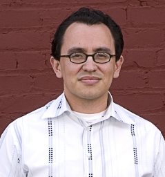 Columnist Gustavo Arellano of