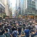 Photo for The Hong Kong Protest Movement