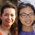 Photo for Two migration graduate students win dissertation awards