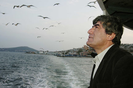 HRANT DINK: His Legacy and His Challenge - A Tribute