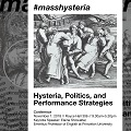 Image for Hysteria, Politics, and Performance Strategies