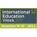 Photo for International Education Week kicks off