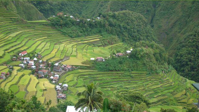 Rethinking Philippine history: The Ifugao