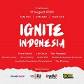 Photo for Ignite Indonesia