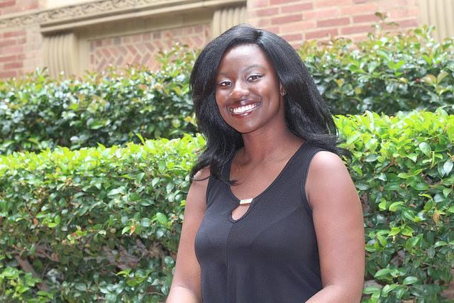 Joycelina Imafidon, MA/MPH