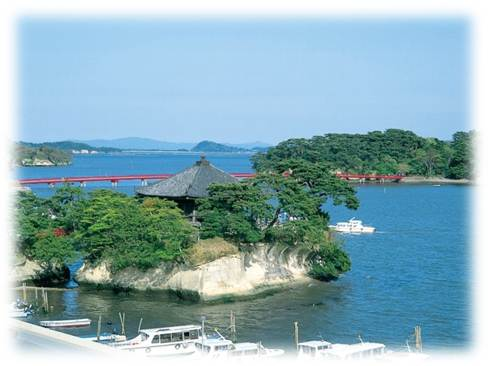 Miyagi Earthquake Recovery and Tourism Seminar