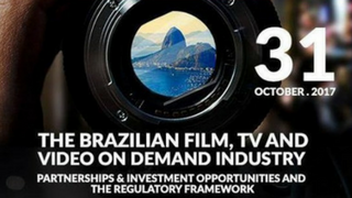 The Brazilian Film, TV and Video on Demand Industry