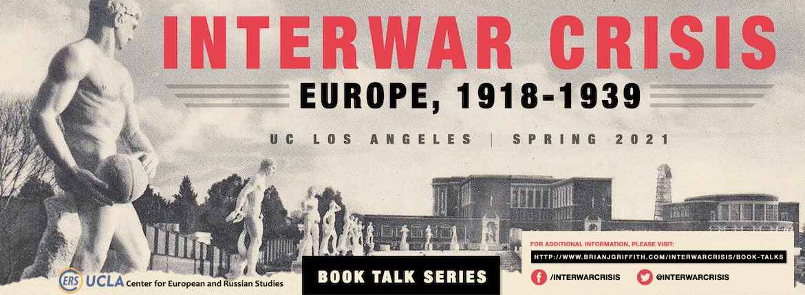 Photo for Interwar Crisis: Europe, 1918-1939