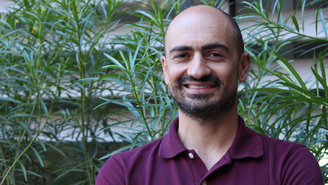 New global health professor integrates medicine, public health and anthropology