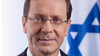 Photo for Isaac Herzog on Israel and