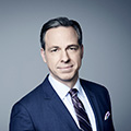 Image for Jake Tapper at Daniel Pearl Lecture: Press Must Stand as 'Lighthouse in a Fog